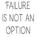 FailureNotAnOption