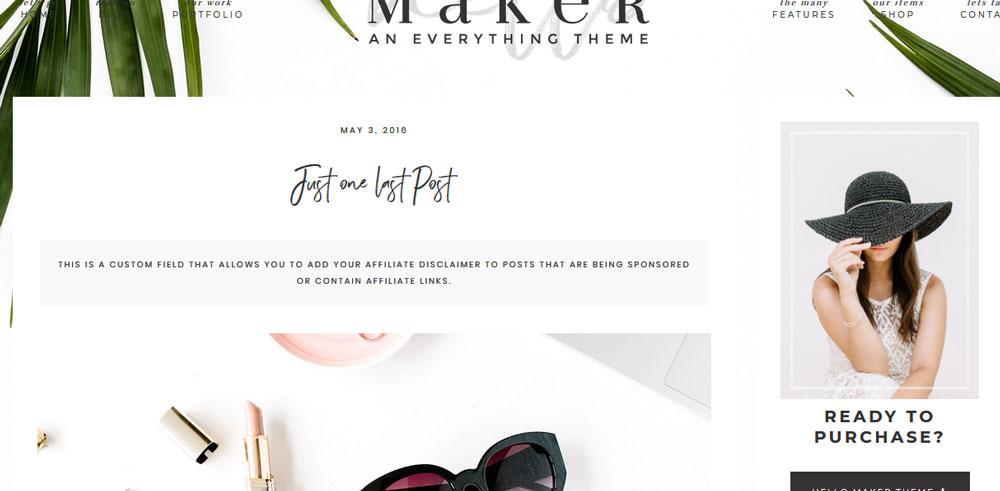 MakerAffiliate